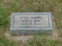 Hope Banks