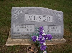 Evelyn S. Musco