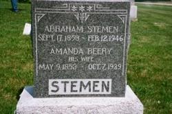 Abraham Stemen