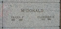 Frank Freeman McDonald, Sr