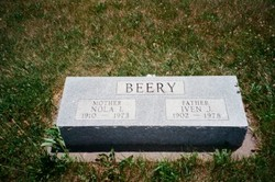 Iven Joseph Amos Beery