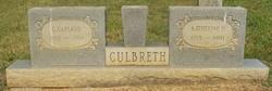 Katherine <I>Overton</I> Culbreth