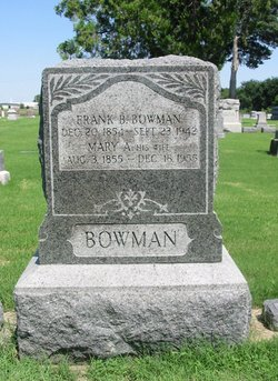 Mary A. Bowman