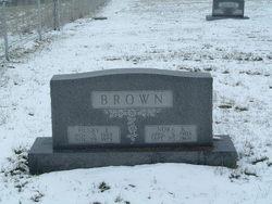 Henry F. Brown