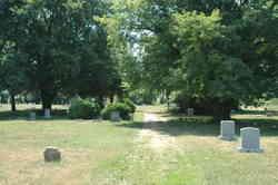 Odd Fellows Cemetery African American