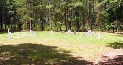 Whitethorn Cemetery