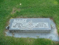 Jesse Henry Bailey