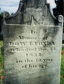 Dow Isaac Fonda
