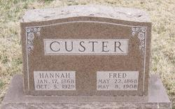 Fred Custer