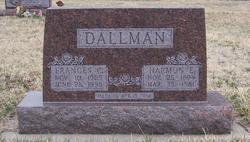 Harmon Earnest Dallman