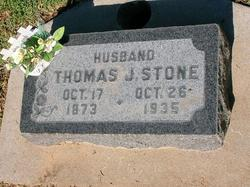 Thomas Jefferson Stone