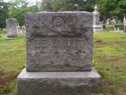 Sarah <I>Preston</I> Beaumont
