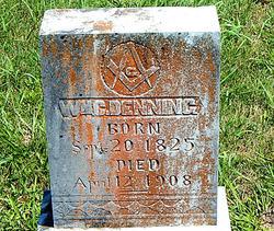 William C. Denning