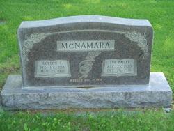 Gordon Thomas McNamara