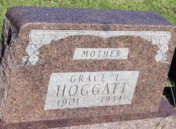 Grace Leora <I>Talbert</I> Hoggatt