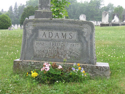 Frederick Sylvester Adams