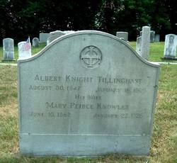 Albert Knight Tillinghast