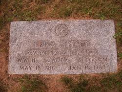 """Ezra """"Jack"""" Finney"""