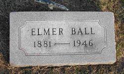 Elmer Ball