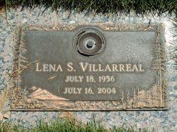 Lena <I>Snow</I> Villarreal