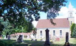 Willerup Methodist Cemetery