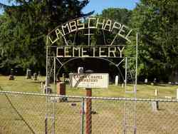Lambs Chapel Cemetery