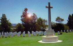 Townsville War Cemetery