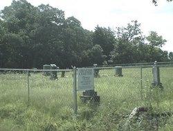 Ebenezer Methodist Cemetery (Second)