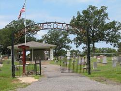 Mayflower Cemetery