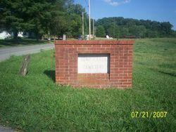 Bent Creek Cemetery