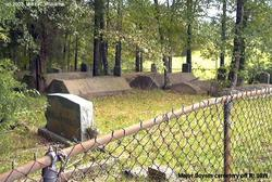 Soyar Cemetery