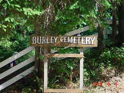 Burley Cemetery