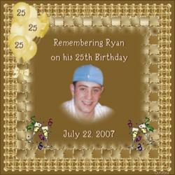Ryan Dominic DeAndrea