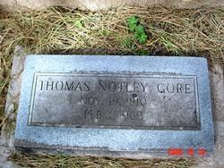 Thomas Notley Gore