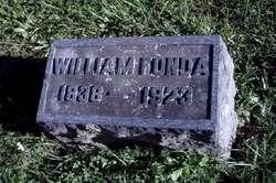 William Peter Fonda