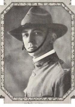MG Albert Lyman Cox