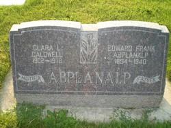 Edward Frank Abplanalp