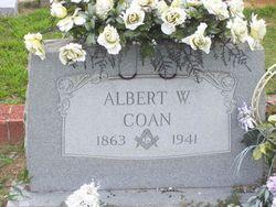 Albert Wesley Coan
