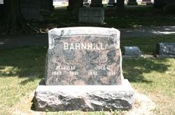Joel C. Barnhill