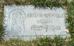 Alyn Robert Carville