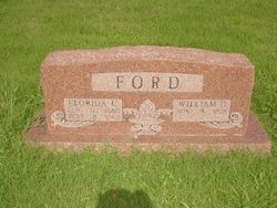 William David Ford