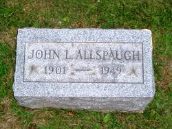 John L. Allspaugh