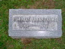 William Allspaugh