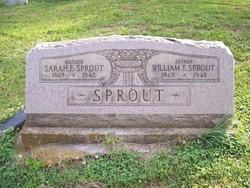 William T. Sprout