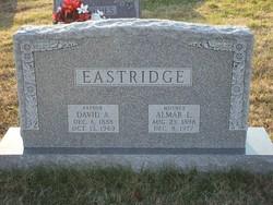 Lockey Almer <I>Roten</I> Eastridge