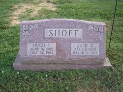 Julie E. Shoff