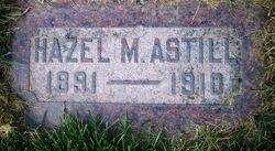 Hazel Maud Astill