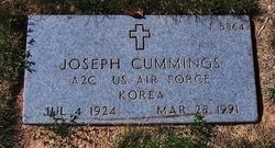 Joseph Cummings