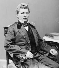 James Falconer Wilson