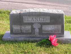 Thelma C. <I>Murphy</I> Lance